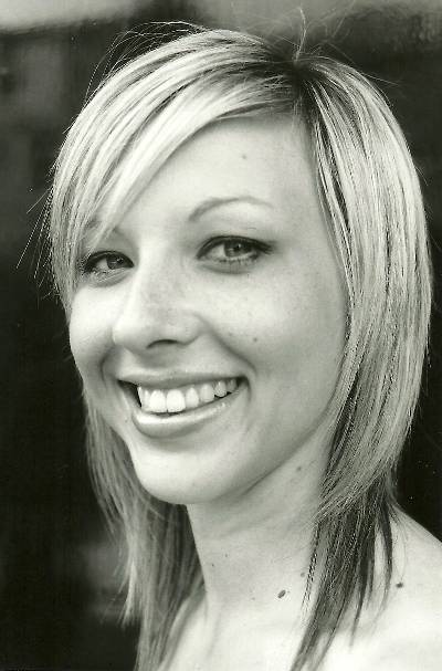 katy anne robinson headshot