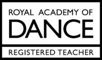 Royal Academy of Dance logo